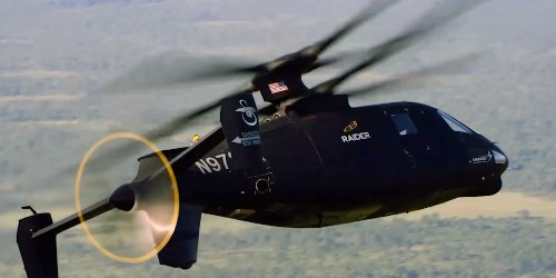 3 defense players reveal visions for Army's next attack helicopter - Business Insider