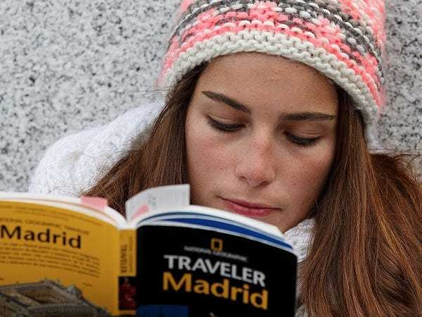 The one book every student should read in 2018, according to Harvard professors - Business Insider