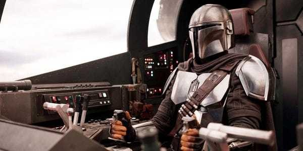 Disney Plus' 'The Mandalorian' music, score explained by composer - Business Insider