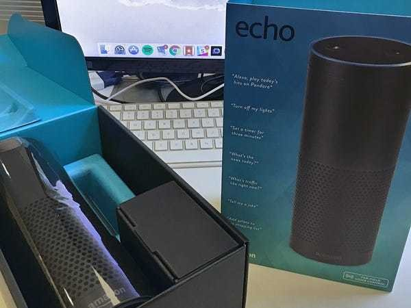 How Amazon Echo made my life easier and shaved 10 minutes off my morning routine - Business Insider
