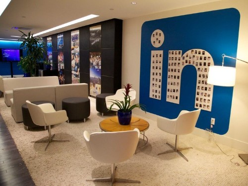 LinkedIn Finished Renovating Its Empire State Building Offices And Gave Us A Tour