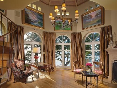 Former President Nixon's 'Western White House' for sale in Orange County