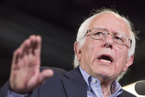 There's a new, emerging threat to Obamacare — and it's coming from Hillary Clinton and Bernie Sanders