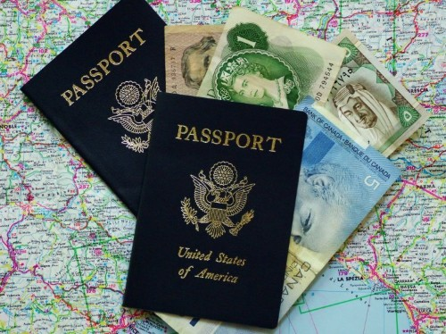 Losing your passport abroad can be scary — here are 4 steps you should take immediately