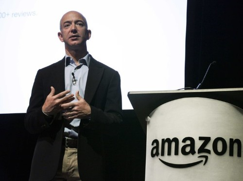 Here's What I Learned About Amazon After Spending A Morning At Its Headquarters