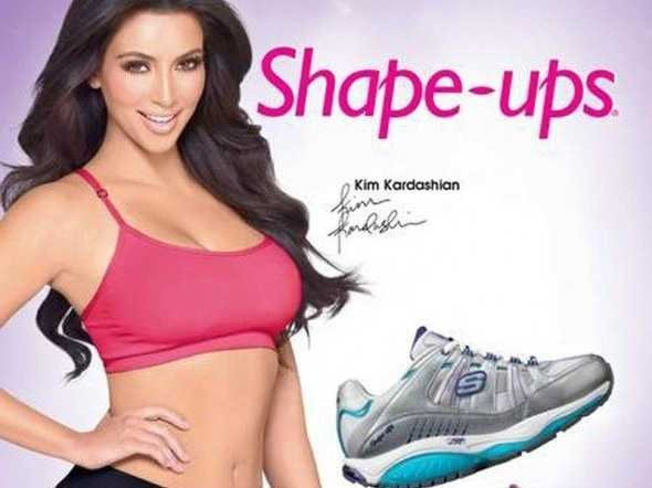 Skechers Will Pay $40 Million Over Claims That Its Sneakers Toned Muscles