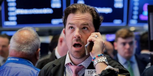 US stock futures plunge, trigger limit down trading halt, after Senate fails to agree on $1.6 trillion stimulus package | Markets Insider