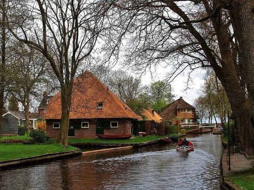 19 Things I Learned As An American Expat In Holland