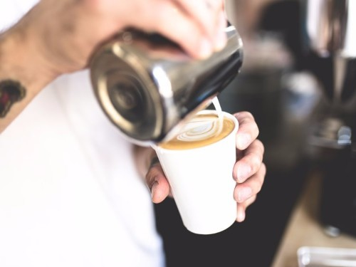 Why you should never drink coffee on an empty stomach
