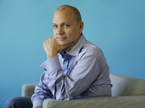 Nest CEO Tony Fadell's New Startup Wants To Completely Change The Smartphone As We Know It
