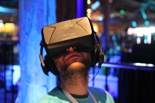10 Amazing Ways People Are Using The Oculus Rift Today