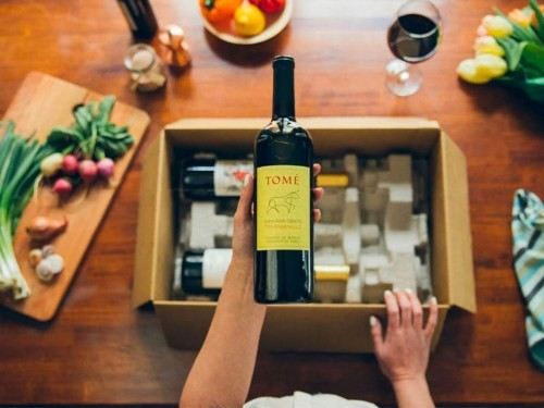 I tried Firstleaf, a subscription box that delivers wines from top vineyards around the world for only $13 per bottle — here's how it works