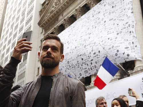 Square is like 'Amazon or Google in their early days' (SQ)