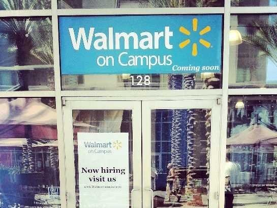 Walmart Has A New Strategy For Tapping Into The Millennial Market