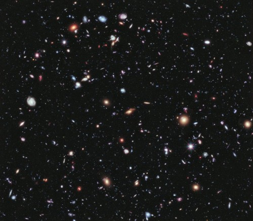 What Happened Before The Big Bang Started The Universe?