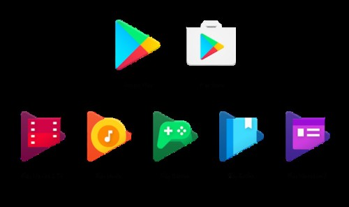 Google has made a barely perceptible change to the logo of a product used by a billion people
