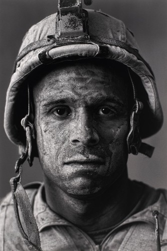 This Collection Of War Photography Holds Some Of The Most Haunting Images You'll Ever See