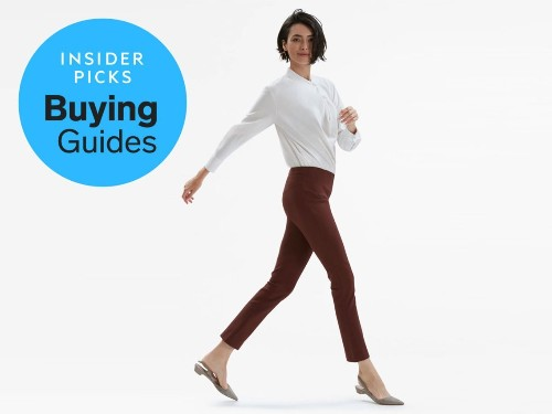 The best places to buy women's dress pants for work - Business Insider