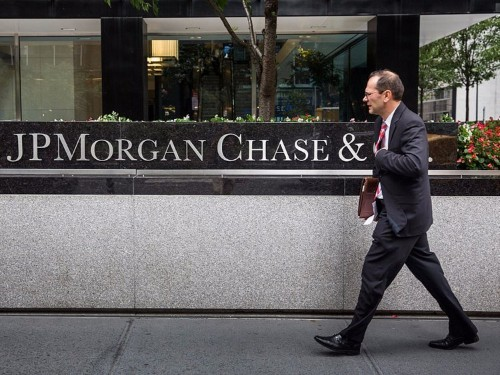 JPMorgan created a new position to unleash emerging technology onto its investment bank
