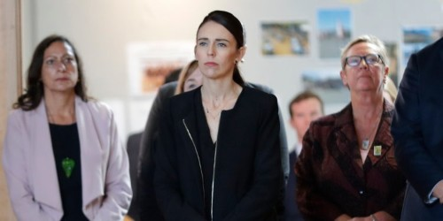 New Zealand's prime minister Jacinda Ardern has been applauded for her actions following the Christchurch mosque shootings. Here's everything you need to know about her.