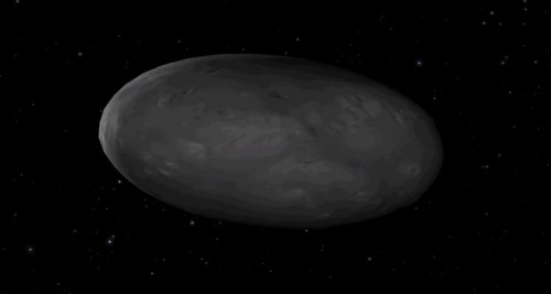 Scientists discover that Pluto has some of the craziest moons in the entire solar system