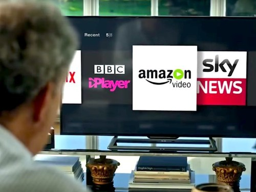 All the ways you can watch Amazon Prime Video on your TV