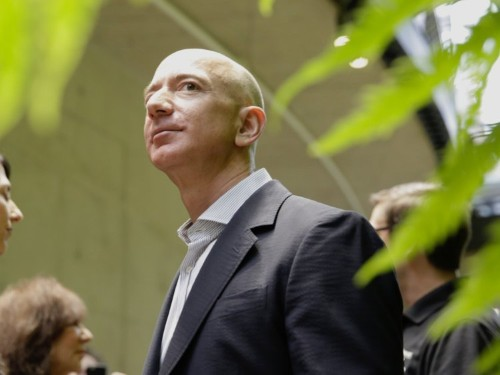 The first big clue about how Amazon plans to upend the US healthcare system with PillPack just dropped