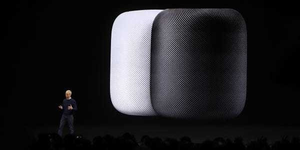 Apple should buy Sonos to catch up to Amazon and Google, analysts say - Business Insider