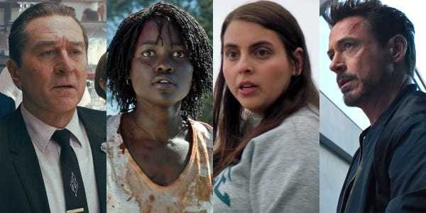 The 12 best movies of 2019 so far that you absolutely need to see - Business Insider