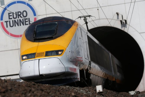 Eurotunnel: The Next 20 Years