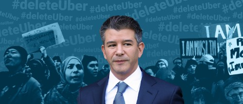 THE TAKEDOWN OF TRAVIS KALANICK: The untold story of Uber's infighting, backstabbing, and multimillion-dollar exit packages