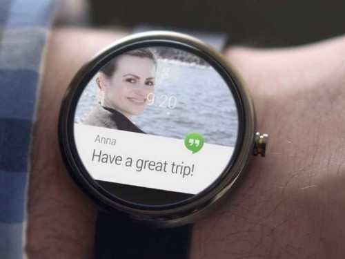 Silicon Valley Never Talks About The Real Reason You Don't Own A Smart Watch Or 'Wearable Tech'