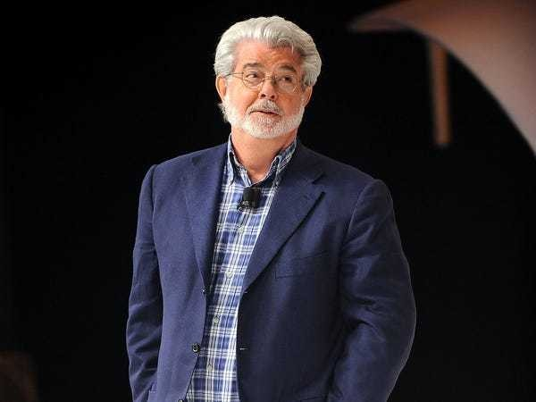 How 'Star Wars' creator George Lucas spends his $6.4 billion fortune - Business Insider