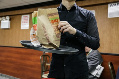 Burger King brings back Chicken Parmesan with two new versions: REVIEW