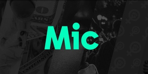 Mic relaunches with new content and writers after laying off entire staff weeks earlier