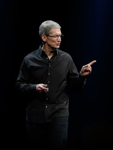 Apple Appears Ready To Fire A Missile At Microsoft's Office Business By Making iWork For iPad Free