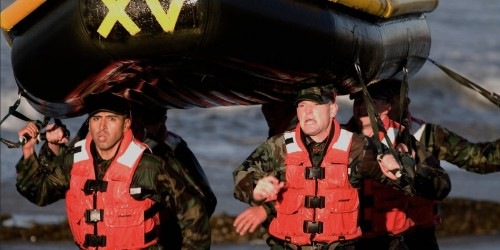 Navy SEALs explain how a leader's ego can destroy a team