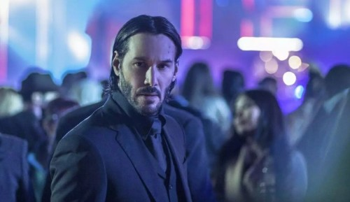 'John Wick 3' is projected to dethrone 'Avengers: Endgame' at the box office this weekend