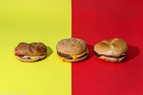 We tried cheeseburgers from Burger King, McDonald's, and Wendy's to see who does it best