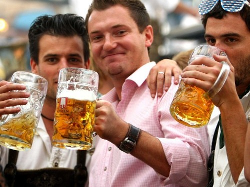 Beer Experts Say These Are The 20 Best Beers In The World