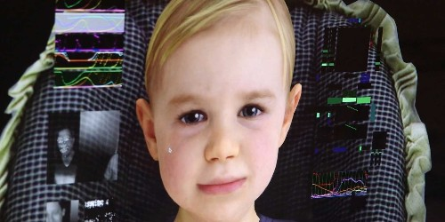 A computer scientist built an AI baby that looks realistic and can learn freakishly fast