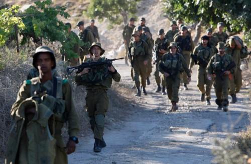 Israel May Be Raising The Moral Standards Of Warfare