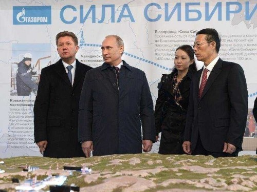 China And Russia Reportedly Plan To Build One Of The Largest Seaports In North Asia