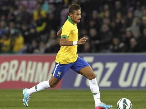 Report: Jay-Z Wants To Add Brazilian Soccer Star Neymar To His Growing Sports Agency