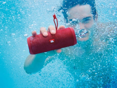 9 gadgets and tech accessories that are perfect for the pool or beach