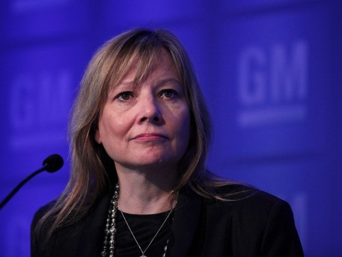 GM CEO Mary Barra shares the 4 things you should know if you want to be an exceptional leader