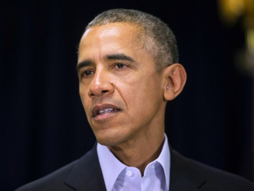 Obama is reportedly 'furious' over Trump's unsubstantiated wiretapping allegations