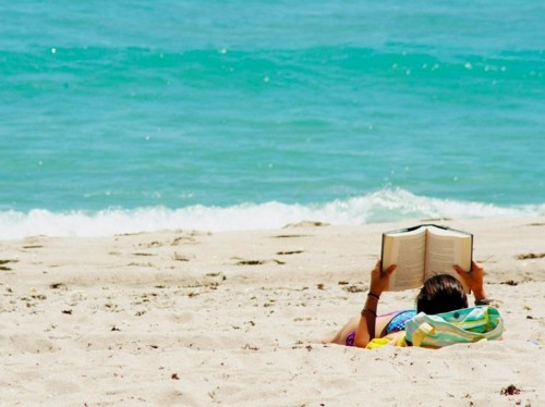 25 fast-paced thrillers you'll want to bring to the beach this summer