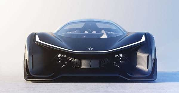 The 25 coolest concept cars revealed this year so far - Business Insider