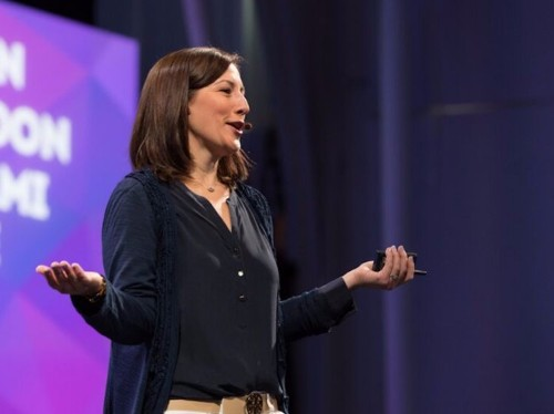 Facebook's HR chief shares her best career advice for 20-somethings